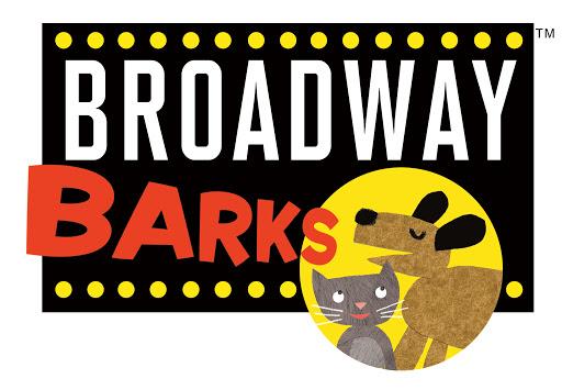 BroadWay Barks Logo